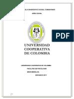 Copia de Protocolo Actuacion Diagnostico Social Comunitario