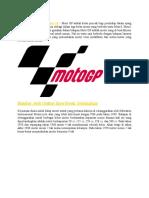 Bandar Taruhan Olahraga Moto GP
