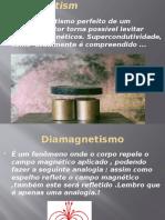 Diamagnetismo.pptx Apresentaçao.pptx