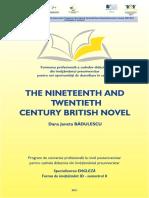 Engleza - 2 - The Nineteenth and Twentieth Century British Novel.pdf