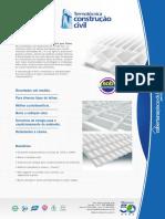 Coberturas Placas EPS1