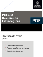 Decisiones Estrategicas