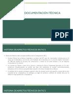 La Ética en La Documentación Técnica