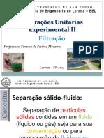 Filtracao industrial