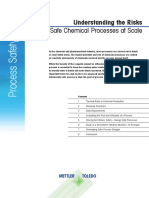 Process Safety A4