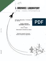 Technical Memorandum 63-106 Factors Affecting Measurement Reliability