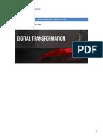 3 Key Reasons Digital Transformation Projects Fail