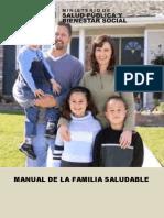 Manual Familia Saludable