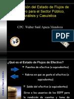 20100312-Estado de Flujos de Efectivo Cuenta 2009 (1)