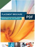 HNGU Placement Brochure 2009-2010