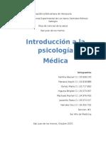 Spicologia Medica
