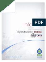 Informe CST Chile 2