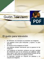 Guión Para Televisión