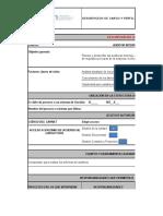Perfil Auditor Interno