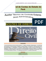 Nocoes de Direito Civil Exemplo