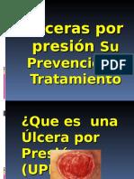 Ulceras Por Presion