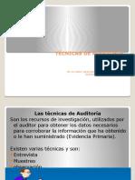 TÉCNICAS DE AUDITORÍA.pptx