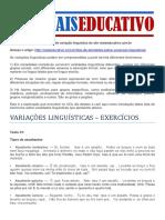 exercícios-variacao-linguistica