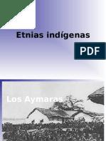 Los Aymaras.ppt