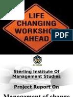 Organisational-Change sony and kodak docx | Change Management | Sony