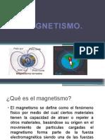 diapositivas-MAGNETISMO