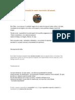 Taller Vivencial de Cantos Ancestrales Del Mundo Vic Cazal- Romy Luchini