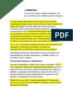 Resumen Concha - Prólogo Martín Rivas