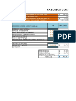 Calculadora de Cuotas Obrero Patronales -IMSS, SAR, InFONAVIT, 2015