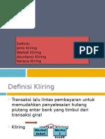 2. KLIRING.ppt