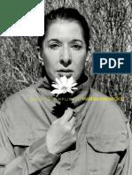 Catalogo Mabramovic