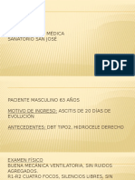 Ateneo Cancer Renal Nº 14