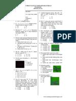 Latihan Ulum Matematika Smp Kelas 7 Sem 2.PDF