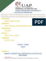 DEFENSA NACIONAL DESASTRES NATURALES Y EDUCACION AMBIENTAL.docx
