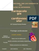 Cardiovascular Enfermeria