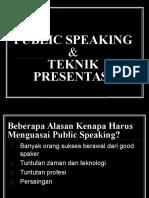 public-speaking-dan-teknik-presentasi.ppt
