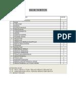 Pengkajian Skala Norton Dan Barthel Indeks