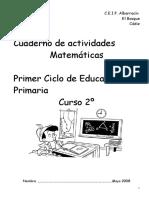 Lucas Matematicas