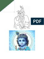 Krishna JVR