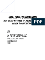 Shallow Foundation-Part2