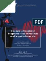 Guia Ejercicios paciente Cardiovascular