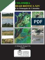 colombia Diversidad Biotica