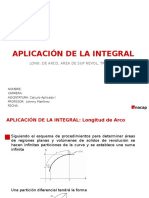 Calculo Integral ES #2