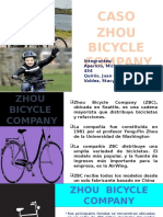 Caso Zhou Company Utp