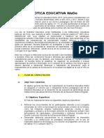 ROBÓTICA EDUCATIVA WeDo.docx