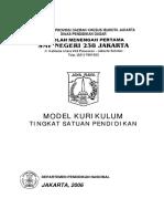 Model Ktsp Smp