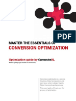 Master the CRO Essentials