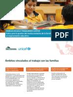 Presentacion Indice Familia Escuela Trabajando Juntos