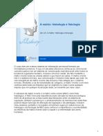 03Matriz Histologia Fisiologia -ANTIHOMOTOXICOLOGIA