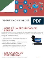 Seguridad de Redes v.1