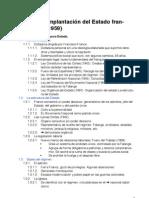 Tema 15. La creación del Estado franquista